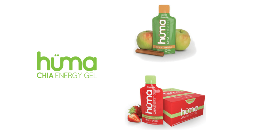 Huma: Logo + Packaging