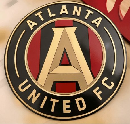 ATLUTD: Sign Machining